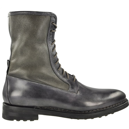 Santoni Schuhe 11647 Herrenschuhe Boots im Schuhe Santoni Lüke Online-Shop kaufen c15e97