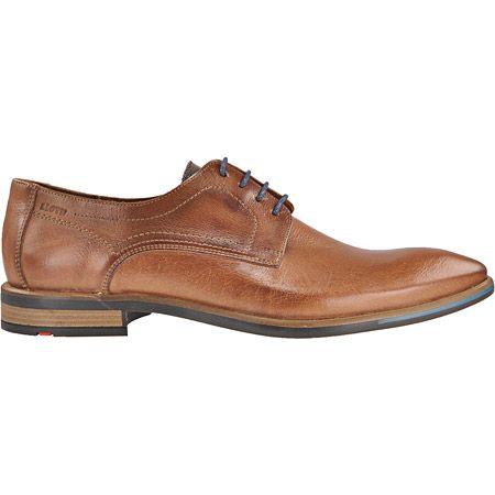LLOYD 16-069-51 DON Herrenschuhe Schnürschuhe kaufen im Schuhe Lüke Online-Shop kaufen Schnürschuhe 60c245