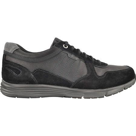 GEOX U6476A 0ME22 C9999 Online-Shop Herrenschuhe Schnürschuhe im Schuhe Lüke Online-Shop C9999 kaufen a995c6