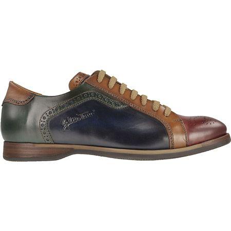 Galizio Torresi 341464 V14839 Lüke Herrenschuhe Schnürschuhe im Schuhe Lüke V14839 Online-Shop kaufen 28b97c