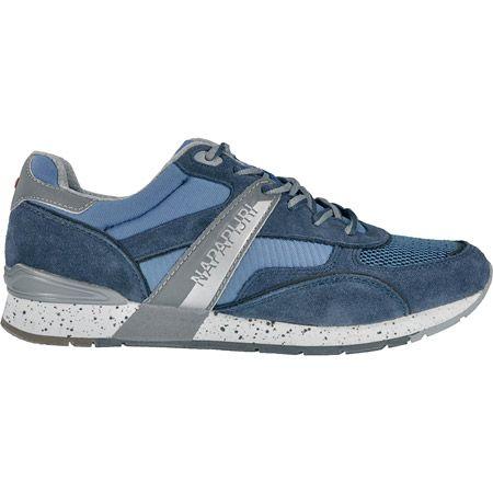 Napapijri 14833753 N65 Schuhe Rabari Herrenschuhe Schnürschuhe im Schuhe N65 Lüke Online-Shop kaufen 3d5827