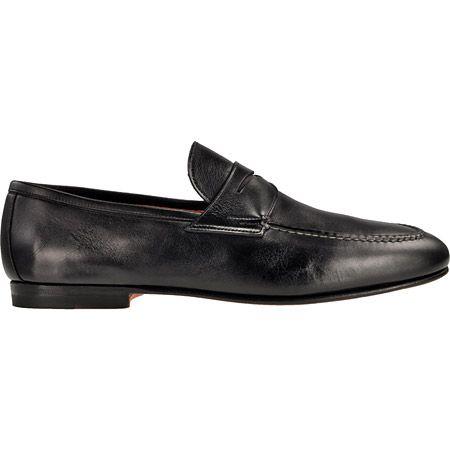 Santoni 15609 Schuhe Herrenschuhe Slipper im Schuhe 15609 Lüke Online-Shop kaufen fe3cf4