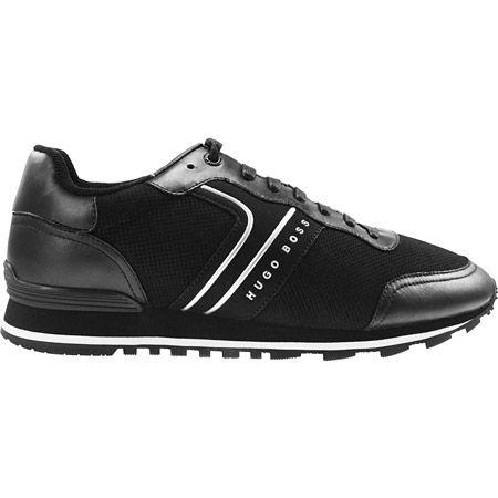 BOSS 50379520 001Parkour_Runn_nult Herrenschuhe Schnürschuhe kaufen im Schuhe Lüke Online-Shop kaufen Schnürschuhe a3415b