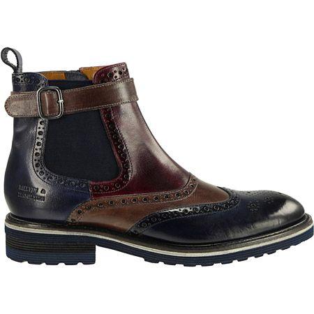 Melvin & Schuhe Hamilton Trevor 6 Herrenschuhe Stiefeletten im Schuhe & Lüke Online-Shop kaufen f2ff30
