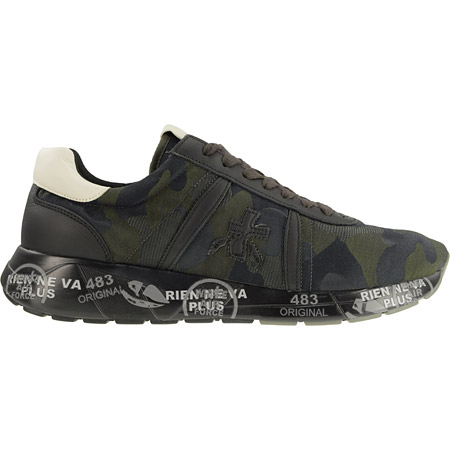 Premiata MATTEW Schuhe Herrenschuhe Schnürschuhe im Schuhe MATTEW Lüke Online-Shop kaufen 00a5e0