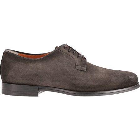 Santoni 15753 Lüke Herrenschuhe Schnürschuhe im Schuhe Lüke 15753 Online-Shop kaufen 7cf7db