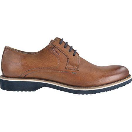 Sioux im 32259 ENSAR Herrenschuhe Schnürschuhe im Sioux Schuhe Lüke Online-Shop kaufen adc9e9