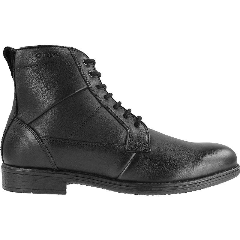 geox u74y7d 00046 c9999 herrenschuhe boots im schuhe l ke. Black Bedroom Furniture Sets. Home Design Ideas