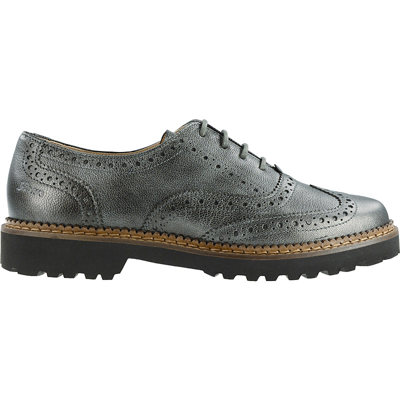 Sioux 60763 VELIKA Damenschuhe Schnürschuhe im Schuhe Lüke