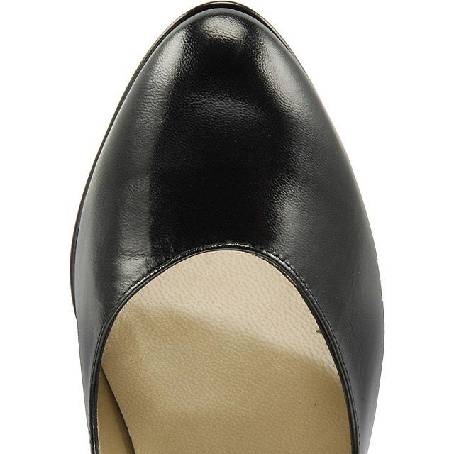 the latest 9cb61 d9708 Peter Kaiser 71901 100 New York Damenschuhe Pumps im Schuhe ...