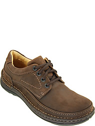 Clarks herrenschuhe 20340682 NATURE THREE