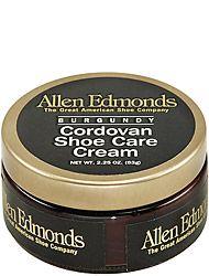 Allen Edmonds Accessoires Cordovan Care Cream