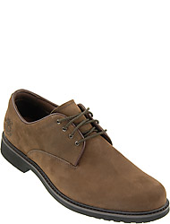 Timberland Herrenschuhe Stormbucks Plain Toe Oxford