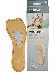 Bergal accessoires 6198 Comfort-Fussbett