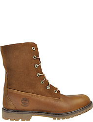 Timberland Damenschuhe AUTHENTICS
