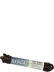 Bergal Accessoires Kordel schwarz/braun