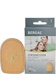 Bergal Accessoires Fersenkissen