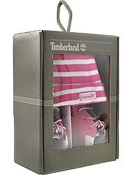 Timberland kinderschuhe #9680R Crib BT W/Hat