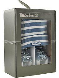 Timberland kinderschuhe #9681R Crib BT W/Hat