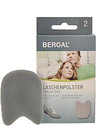 Bergal accessoires 6345 Laschenpolster