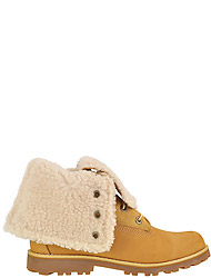 Timberland kinderschuhe #2236B A156N 6 In WP Shearling