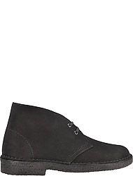 Clarks damenschuhe Desert Boot 26107162 4