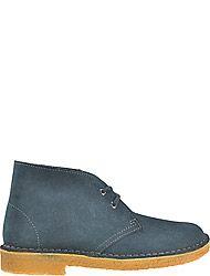 Clarks damenschuhe 26111497 4 Desert Boot