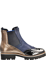 online store 7f87a 4b99d Damenschuhe von Maripé in metallic im Schuhe Lüke Online ...