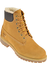 Timberland Herrenschuhe 6 INCH FUR LINED BOOT