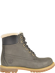 Timberland Damenschuhe 6in Premium Shearling Lined WP Boot