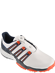 ADIDAS Golf Herrenschuhe pwrband Boa boost WD