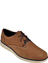 Timberland Herrenschuhe BRADSTREET PLAIN TOE OXFORD