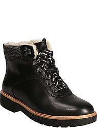 Clarks Damenschuhe Witcombe Rock
