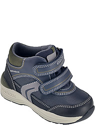 GEOX Kinderschuhe NEW FLICK