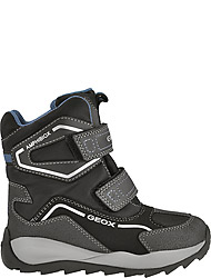 GEOX kinderschuhe J740BE 0FU54 C9116