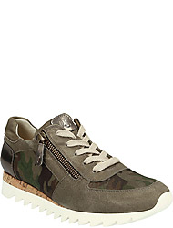 Paul Green Damenschuhe 4650-022