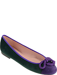 Pretty Ballerinas Damenschuhe 43847-R